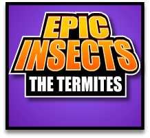UG3 Presents Epic Insects